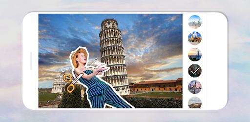 MagiCut - Seamless Auto Photo Cutout pc screenshot