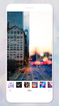 MagiCut - Seamless Auto Photo Cutout APK screenshot 1