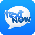 TextNow: Free Texting & Calling App for pc icon
