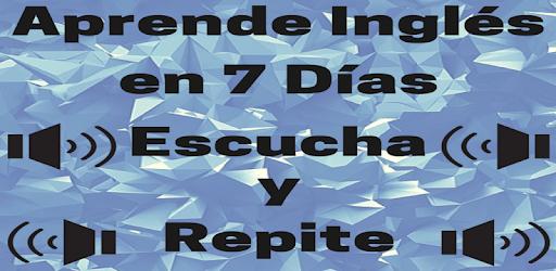 Aprende Ingles: Spanish to English Speaking pc screenshot