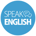 English Fluently: Talking, Listening & Practice APK icon