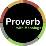 Proverbs with Meanings icon