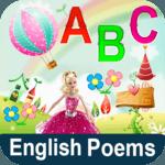 English rhymes mp3 icon