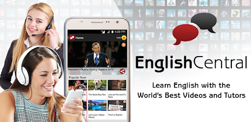 Learn English Free with Videos pc screenshot
