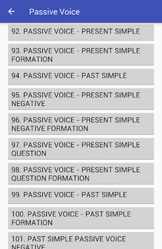 5555 English Grammar Tests APK screenshot 1