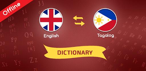 English to Tagalog Dictionary offline & Translator pc screenshot