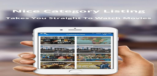 Watch Free Movies and Live Tv ( enoTV ) pc screenshot