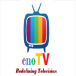 Watch Free Movies and Live Tv ( enoTV ) icon