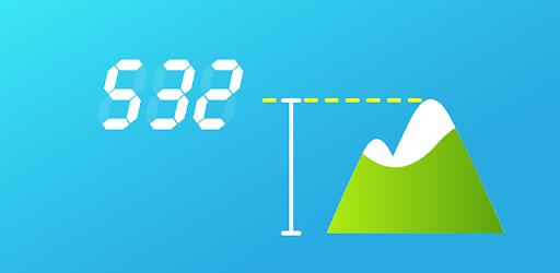 Altimeter pc screenshot