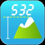 Altimeter for pc icon