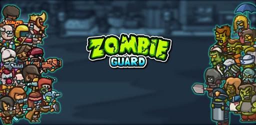 Zombie Guard pc screenshot