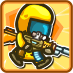Zombie Guard APK icon