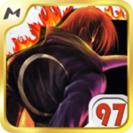 THE KING OF THE FIGHTERS 1997 (Emulator) icon