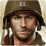 World at War: WW2 Strategy MMO APK icon