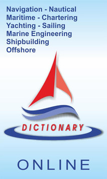Dictionary of Marine Terms APK screenshot 1