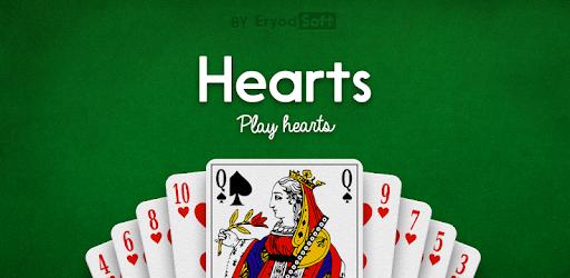 Hearts - Free pc screenshot