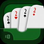 President - Card Game - Free icon