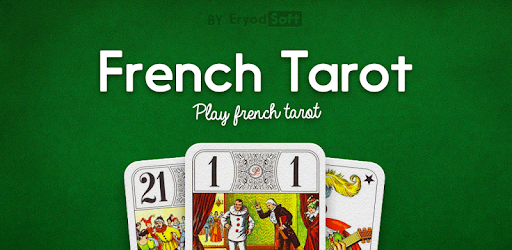 French Tarot - Free pc screenshot