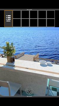 Escape Game: Lakeside Villa APK screenshot 1