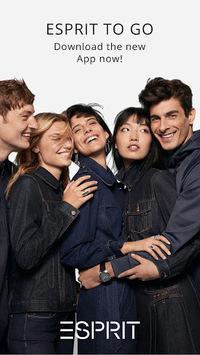 Esprit – shop fashion & styles APK screenshot 1