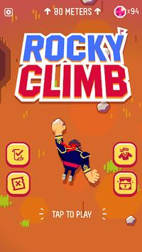 Rocky Climb APK screenshot 1