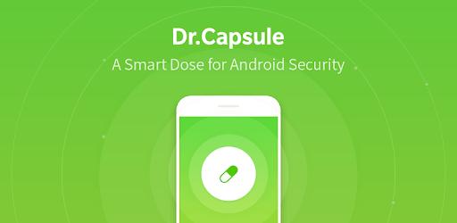 Dr.Capsule  Antivirus, Cleaner, Booster pc screenshot