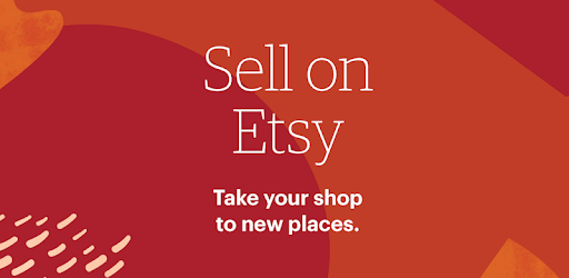 Sell on Etsy pc screenshot