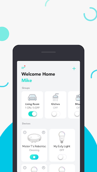 EufyHome APK screenshot 1