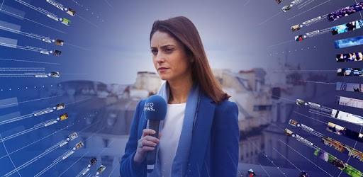 Euronews: Daily breaking world news & Live TV pc screenshot