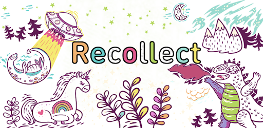 RECOLLECT: Color by Number pc screenshot