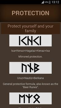 Runic Formulas APK screenshot 1