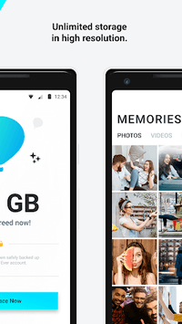 Ever - Capture Your Memories APK screenshot 1