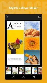 Fotor Photo Editor - Photo Collage & Photo Effects APK screenshot 1