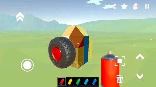 Evertech Sandbox APK screenshot 1