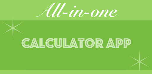 All-in-one Calculator Free pc screenshot