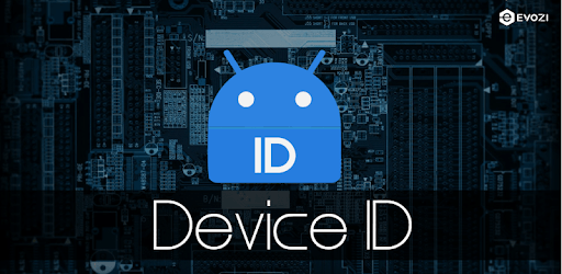 Device ID pc screenshot