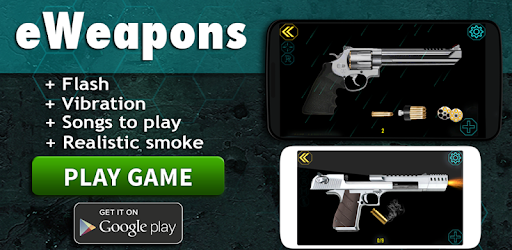 eWeapons™ Gun Weapon Simulator pc screenshot