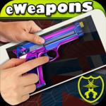 eWeapons™ Toy Guns Simulator icon