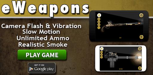 Ultimate Weapon Simulator pc screenshot