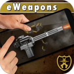 Ultimate Weapon Simulator for pc icon
