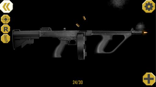 Ultimate Weapon Simulator APK screenshot 1
