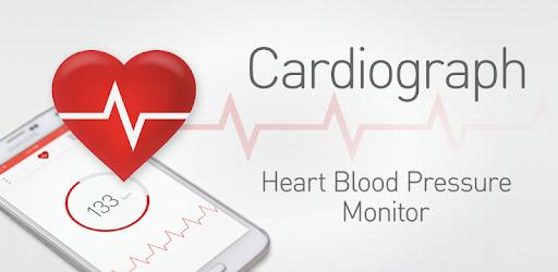 Cardiograph Heart Rate Monitor pc screenshot