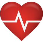Cardiograph Heart Rate Monitor for pc icon