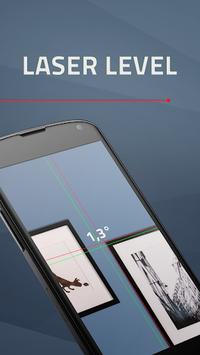 Laser Level APK screenshot 1