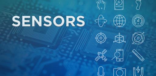 Sensors Toolbox pc screenshot
