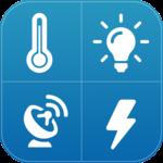 Sensors Toolbox icon