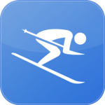Ski Tracker APK icon
