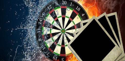 Darts + Photo pc screenshot