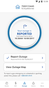 PECO - An Exelon Company APK screenshot 1