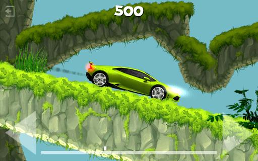 Exion Hill Racing APK screenshot 1